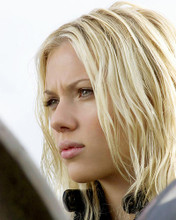 This is an image of 268083 Scarlett Johansson Photograph & Poster