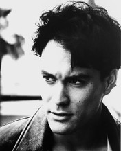 This is an image of 186084 Brandon Lee Photograph & Poster