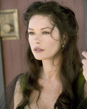 This is an image of 269400 Catherine Zeta-Jones Photograph & Poster