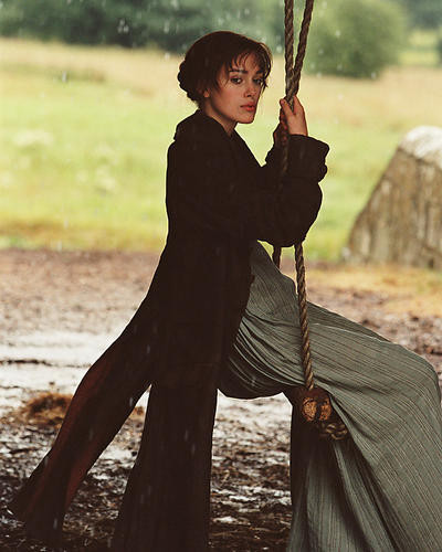 This is an image of 271084 Keira Knightley Photograph & Poster