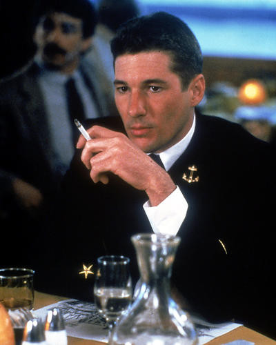 This is an image of 269644 Richard Gere Photograph & Poster