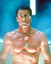 This is an image of 269865 Sylvester Stallone Photograph & Poster