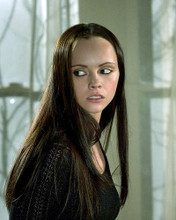 This is an image of 269838 Christina Ricci Photograph & Poster