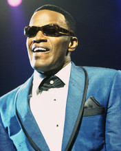 This is an image of 269634 Jamie Foxx Photograph & Poster