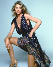 This is an image of 269911 Lindsay Wagner Photograph & Poster