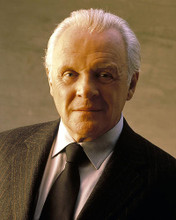 This is an image of 269680 Anthony Hopkins Photograph & Poster