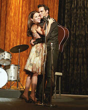 This is an image of 270723 Walk the Line Photograph & Poster