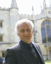 This is an image of 269877 John Thaw Photograph & Poster