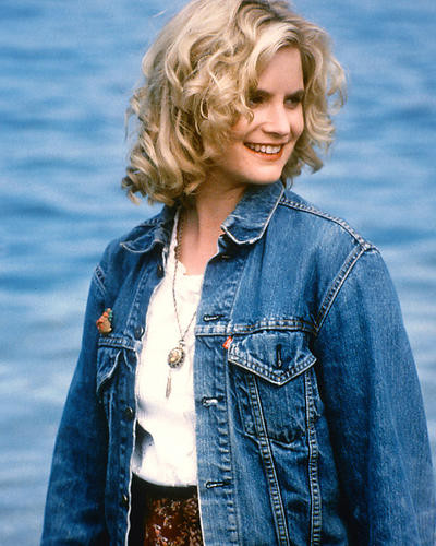 This is an image of 269746 Jennifer Jason Leigh Photograph & Poster