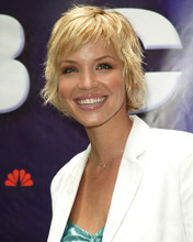 This is an image of 271295 Ashley Scott Photograph & Poster