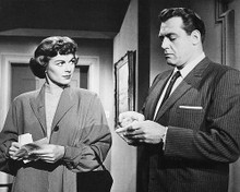 This is an image of 178709 Perry Mason Photograph & Poster