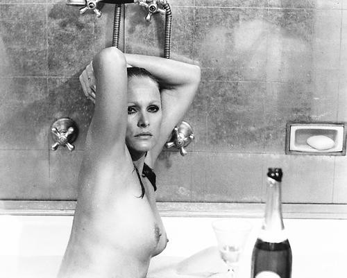 This is an image of 179409 Ursula Andress Photograph & Poster