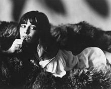 This is an image of 179485 Jane Birkin Photograph & Poster