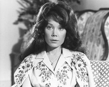 This is an image of 180250 Sissy Spacek Photograph & Poster