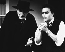 This is an image of 186052 Ed Wood Photograph & Poster