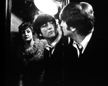 This is an image of 186071 A Hard Day's Night Photograph & Poster