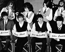This is an image of 186078 A Hard Day's Night Photograph & Poster