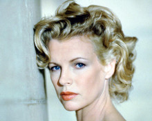 This is an image of 264939 Kim Basinger Photograph & Poster