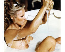 This is an image of 265396 Ursula Andress Photograph & Poster