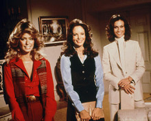 This is an image of 265925 Charlie's Angels Photograph & Poster