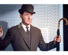 This is an image of 267003 Patrick Macnee Photograph & Poster