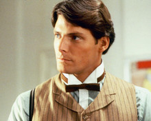 This is an image of 267071 Christopher Reeve Photograph & Poster