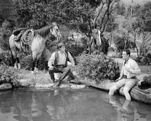 This is an image of 194777 Once Upon a Horse Photograph & Poster