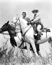 This is an image of 194494 The Lone Ranger Photograph & Poster