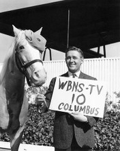 This is an image of 194746 Mr.Ed Photograph & Poster