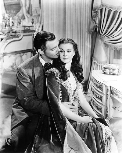 This is an image of 194527 Gone with the Wind Photograph & Poster