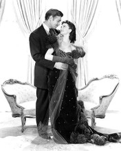 This is an image of 194528 Gone with the Wind Photograph & Poster