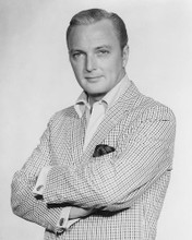 This is an image of 194568 Jack Cassidy Photograph & Poster