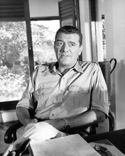 This is an image of 194579 Jack Hawkins Photograph & Poster
