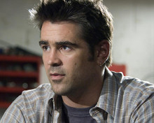 This is an image of 284071 Colin Farrell Photograph & Poster