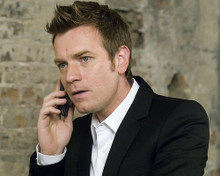 This is an image of 284075 Ewan McGregor Photograph & Poster