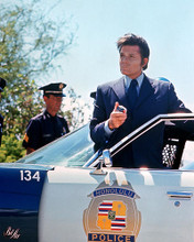 This is an image of 284084 Jack Lord Photograph & Poster