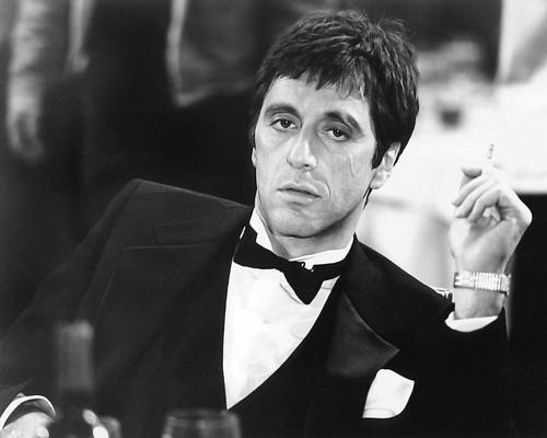 This is an image of 191575 Al Pacino Photograph & Poster