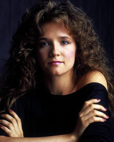 This is an image of 284100 Lea Thompson Photograph & Poster