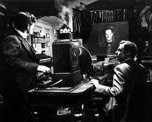 This is an image of 194618 The Magic Box Photograph & Poster
