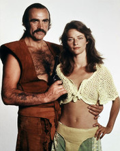 This is an image of 284118 Zardoz Photograph & Poster