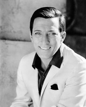 This is an image of 194212 Andy Williams Photograph & Poster