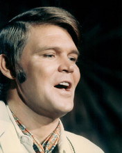 This is an image of 283838 Glen Campbell Photograph & Poster