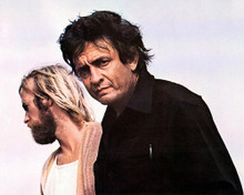 This is an image of 283839 Johnny Cash Photograph & Poster