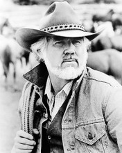 This is an image of 194252 Kenny Rogers Photograph & Poster