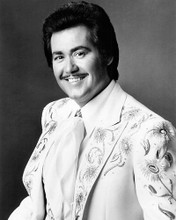 This is an image of 194277 Wayne Newton Photograph & Poster