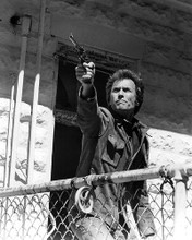 This is an image of 194377 Clint Eastwood Photograph & Poster