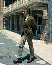 This is an image of 283855 Clint Eastwood Photograph & Poster