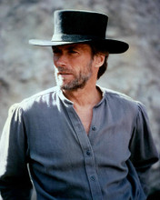 This is an image of 283860 Clint Eastwood Photograph & Poster