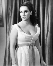 This is an image of 194394 Elizabeth Taylor Photograph & Poster
