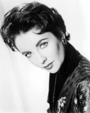 This is an image of 194399 Elizabeth Taylor Photograph & Poster